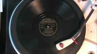 JOE TURNER BLUES by Johnny Dodds and his Black Bottom Stompers 1927