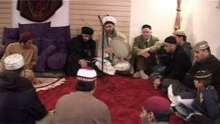 Qaseeda Muhammadiya / Ya Imaam Rusli / Arabic Qasida [With DAFF]