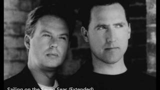 Watch Orchestral Manoeuvres In The Dark Sailing On The Seven Seas video