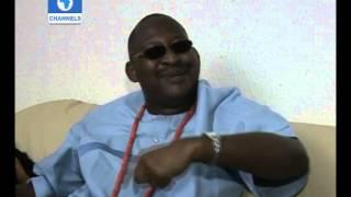 Obahiagbon Describes Edo House Controversy As Legislative Infamy