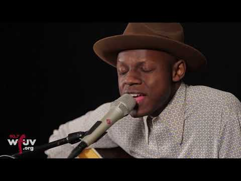 "J.S. Ondara - ""Saying Goodbye"" (Live at WFUV) Mp3"