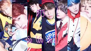 Video BTS - Go Go (lirik video)indonesia download MP3, 3GP, MP4, WEBM, AVI, FLV Mei 2018