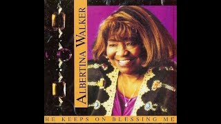 thomas-dorsey-tribute-medley-albertina-walker