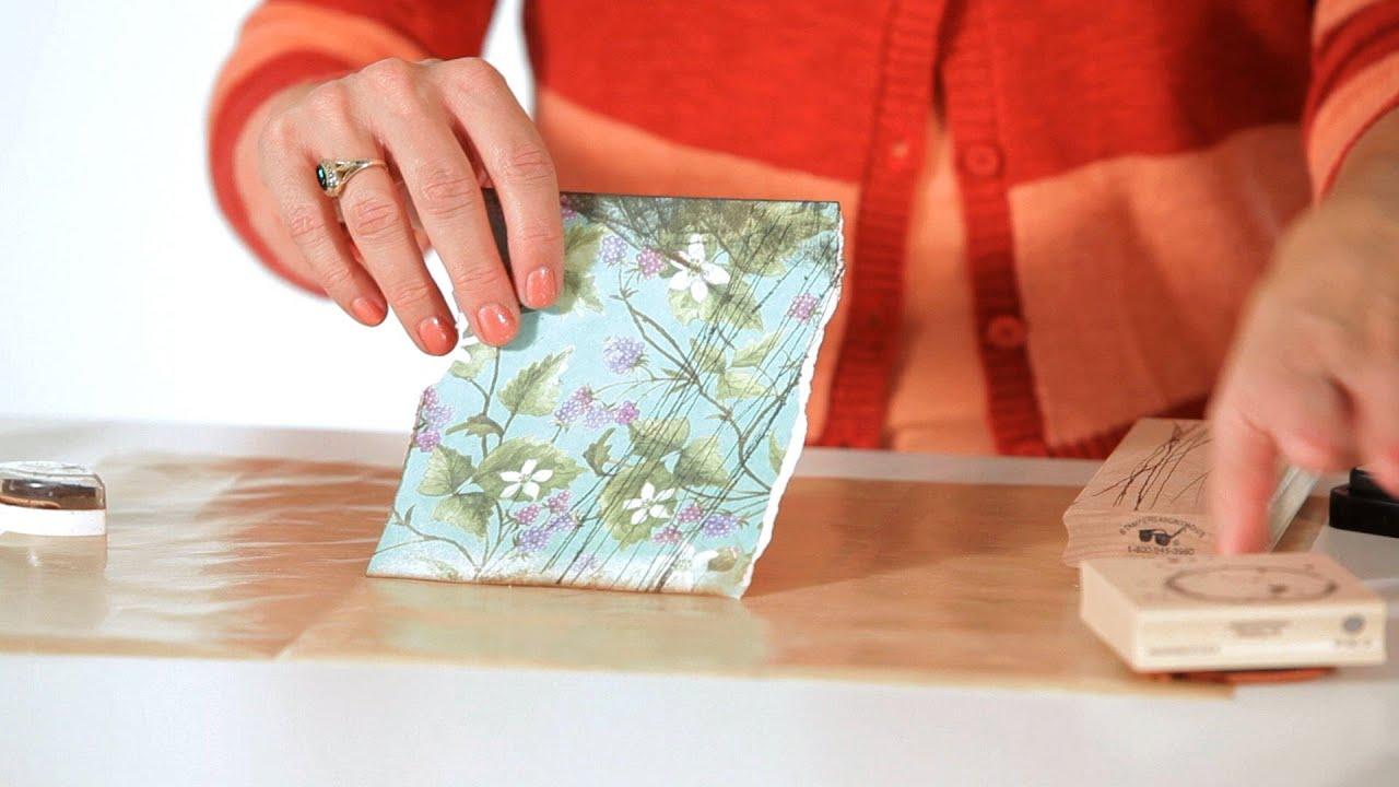 Make Box Out Paper