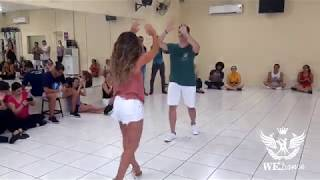 Download Lagu Demo Zouk - Rick Torri e Larissa Secco - Ribeirão Preto - SP mp3