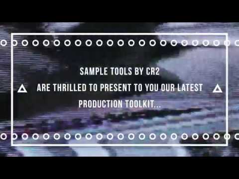 Sample Tools by Cr2 - This Is Tech House (Sample Pack)