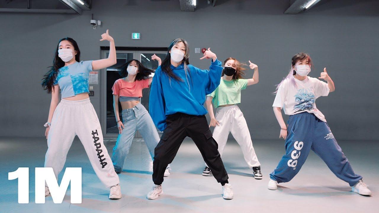 Reiley - Let It Ring / Tina Boo Choreography