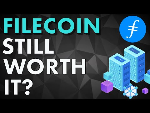 Filecoin Tech Explained & Token Price Analysis, Andre Cronje Latest Project.. | Ethereum & DeFi News