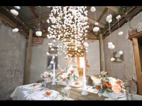 diy rustic wedding decorations diy rustic wedding decor ideas 27740