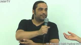 Shanti: Es gibt keinen Weg, vollkommener zu werden als du bist! Teil 1/3 (Juni 2011)