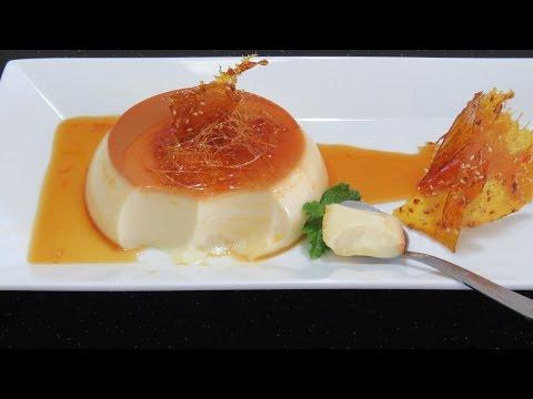 Cách làm bánh Flan bằng Nồi cơm điện Trang trí #bánh #Flan creme caramel recipe #Флан Крем Карамель