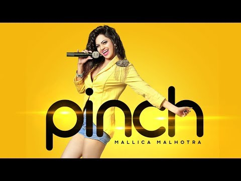 Pinch: Mallica Malhotra (Full Video Song) Enzo | Fanstar | Latest Punjabi Song 2018