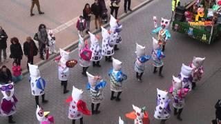 Karneval am Ballermann 2015