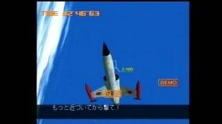 AeroWings 2: Air Strike Dreamcast Gameplay_2000_02_09_3