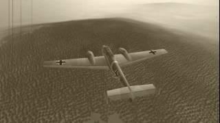 Il2 sturmovik forgotten battles intro