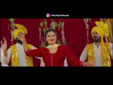 Majboori | Balbir Lehra | Official Video | Panj Paani Records | Latest Punjabi Songs 2019