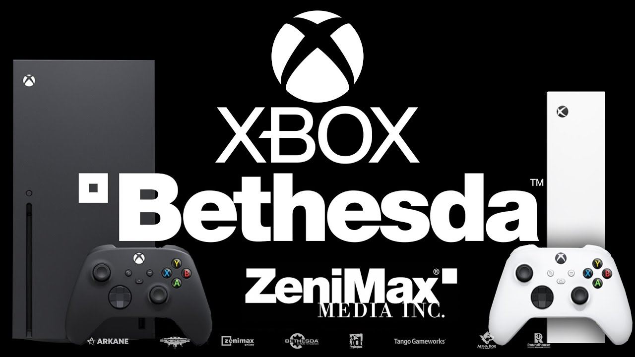 Download Xbox Buys BETHESDA & ZeniMax Studio Publishing   Fallout 5 Elder Scrolls VI & Doom Sequels Exclusive