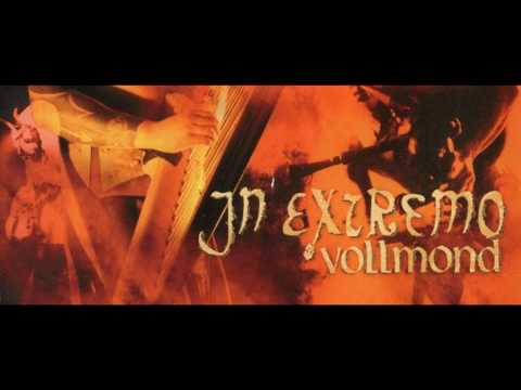 In Extremo - Vollmond [HD Quality] *With Lyrics