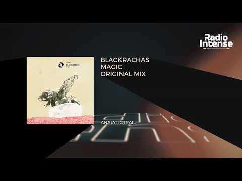Premiere: Blackrachas - Magic (Original Mix) [AnalyticTrail] // Techno