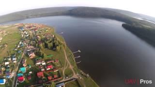Павловское Водохранилище, Башкортостан, Россия(, 2014-08-12T14:41:53.000Z)