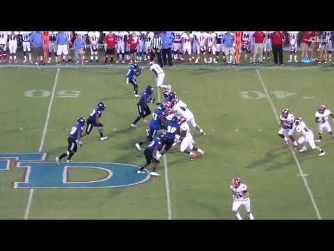 Fort Dorchester vs Glynn Academy (GA)