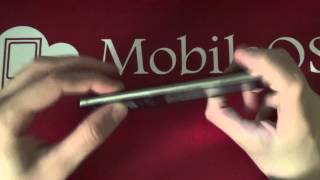 Unboxing KN Mobile H55 - MobileOS.it