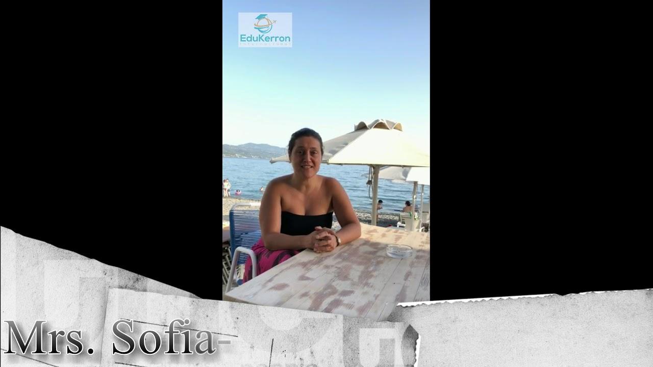 Mrs  Sofia-Greece