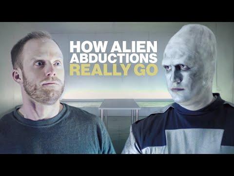 ABDUCTION | Chris & Jack