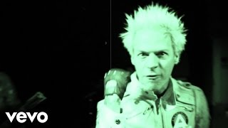 Powerman 5000 – How To Be A Human