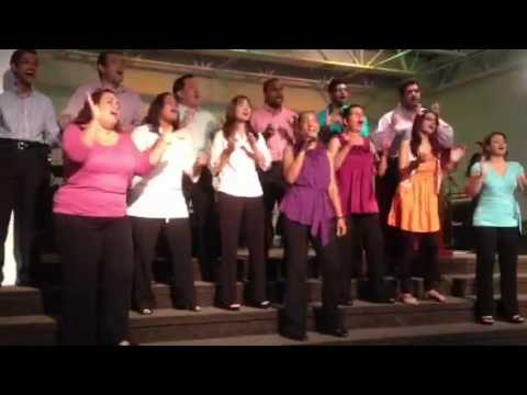 Calvary Chapel PR Choir