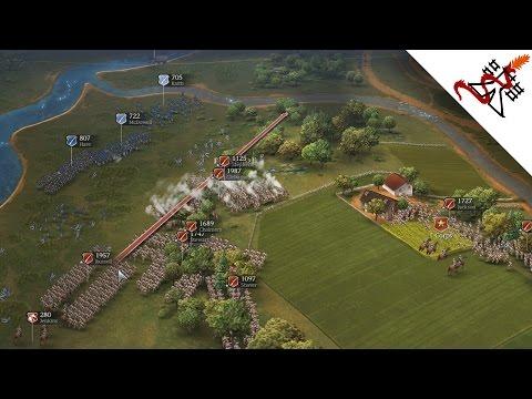 Ultimate General: Civil War - BATTLE OF SHILOH | Historical Battles