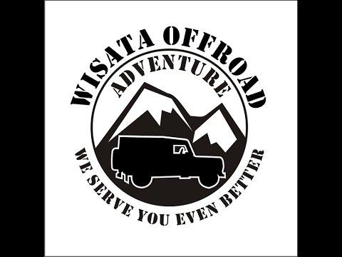 WISATA OFFROAD ADVENTURE -  081809054560 - LAND ROVER DI BANDUNG TRACK SUKAWANA