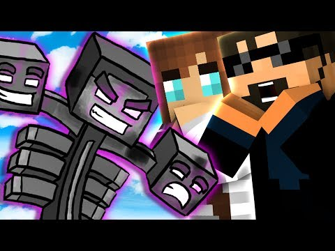 WHAT IS MINECRAFT   WE JUST NEED A NETHERSTAR!! #8