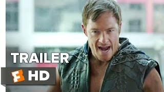 Riftworld Chronicles Season 1 Official Trailer (2015) - Fantasy Web Series HD