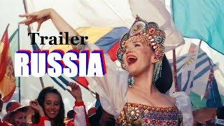 Трейлер 🏆 World Cup FOOTBALL RUSSIA 2018 🇷🇺 СПАСИБО СБОРНАЯ РОССИИ 💖 / Promo video treiler/