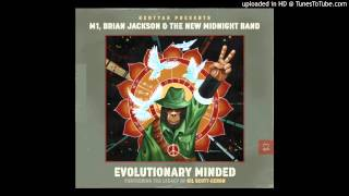 Song of the Wind (feat. Gregory Porter & Airto) - Kentyah M1, Brian Jackson & The New Midnight Band