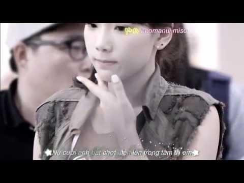 [Vietsub + Kara] Set Me Free - Taeyeon (SNSD)