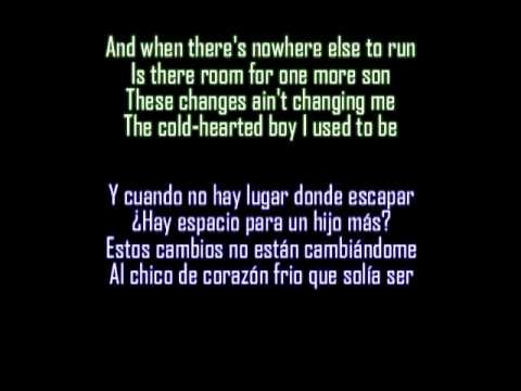 The Killers - All these things that I've done - Lyrics / Subtitulos