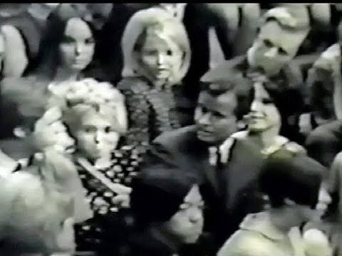 American Bandstand 1967 – How Do You Catch A Girl, Sam The Sham and the Pharaohs