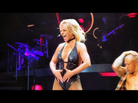 Britney Spears - Gimme More (Live @ Piece Of Me Tour - 2019 Edit)
