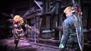 DarkEden 2 Online Official Gameplay Trailer