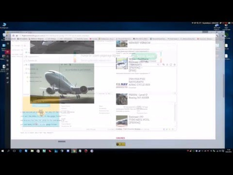 FSX AND FSX STEAM EDİTİON %100 WORK AND PREPAR3D V3 ALL PMDG AİRCRAFT  AWILABLE