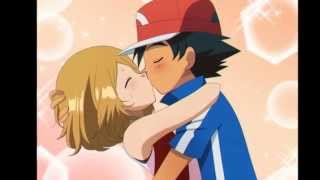 Amourshipping AMV - Bad Boy
