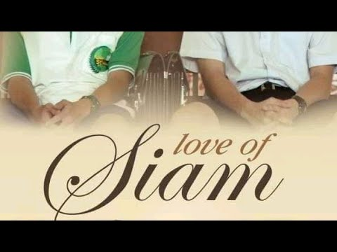 Mario Maurer | Love of Siam | the first thai gay themed | BL | movie | eng sub