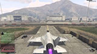 Voler un F-16 facilement en ligne !!!