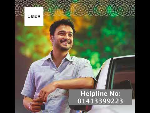 Uber Helpline