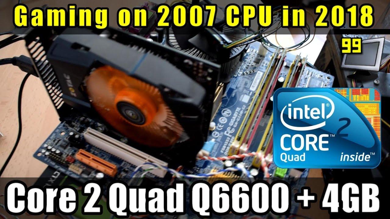 Core 2 quad q6600 good for gaming casino bus tour games