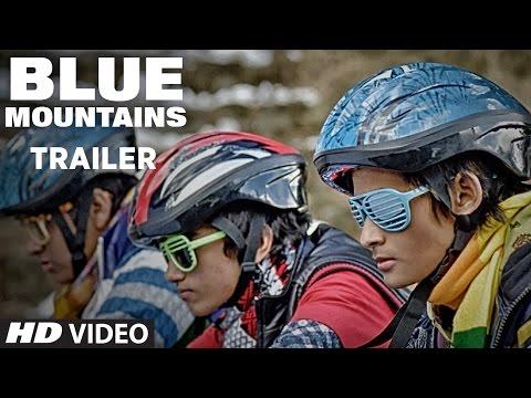Official Trailer Blue Mountains | Ranvir Shorey, Gracy Singh, Rajpal Yadav | Releasing April 7,2017