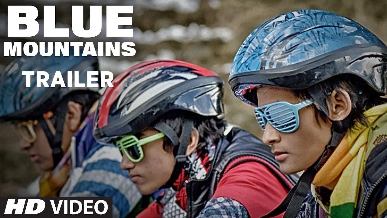 Download Official Trailer Blue Mountains | Ranvir Shorey, Gracy Singh, Rajpal Yadav | Releasing April 7,2017