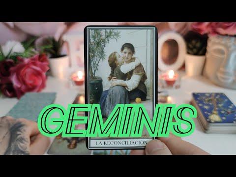 GEMINIS ♊️ TE